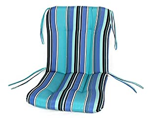 Amazon Sunbrella Outdoor WROUGHT IRON CHAIR CUSHION