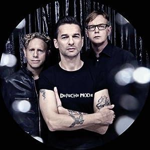 Depeche Mode - Fragile Tension / Nothing Part 5 VINYL PICTURE DISC NOT CD