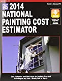 img - for National Painting Cost Estimator 2014 book / textbook / text book