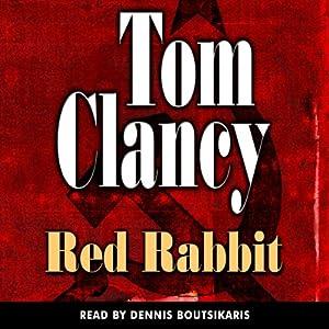 Red Rabbit   [Tom Clancy]
