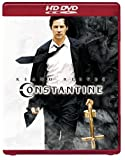 Constantine [HD DVD] [2005] [US Import]