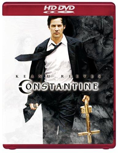 Constantine / Константин: повелитель тьмы (2005)