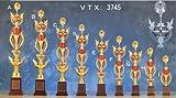 V-SHIKA トロフィー 510mm VTX.3745E