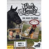 "Black Beauty, Teil 01von ""Judi Bowker"""