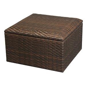 best selling wicker brown indoor outdoor