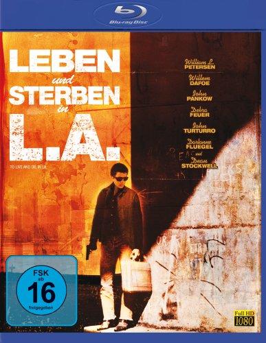 Leben und Sterben in L.A. [Blu-ray]