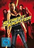 Street Fighter - The Legend Of Chun-Li