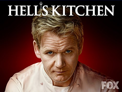 Hell's Kitchen Season 15