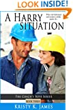 A Harry Situation (The Coach's Boys Series Book 3)