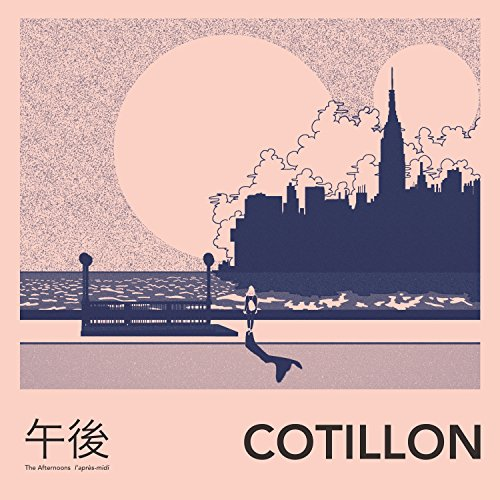 Cotillon - The Afternoons (Colored Vinyl)