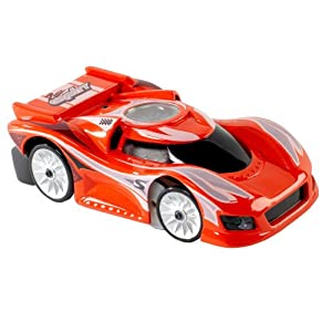 Spinmaster Air Hogs Zero Gravity Micro Car - Red Sports Car