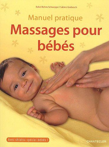 manuel pratique massages pour bebes
