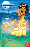 img - for Rescue Princesses: The Moonlit Mystery book / textbook / text book