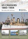 US Cruisers 1883-1904 (New Vanguard)