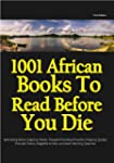 1001 African Books to Read before You...