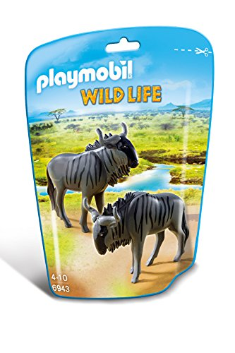Playmobil Wild Life 6943 figura de construcción - figuras de construcción (Playmobil, Multi)