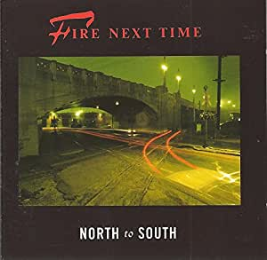 north to south (CD) [ italian import ]