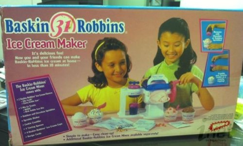 baskin robbin s ice cream porter 5 forces model