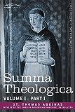 Image of Summa Theologica, Volume 1 (Part I)