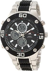 inexpensive men's watch