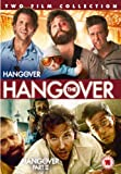 The Hangover - Parts I and II [DVD] [2011]