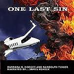 One Last Sin | Randolph Tower,Barbara M. Hodges