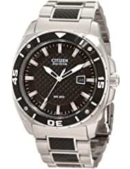 Citizen Men's AW1090-58E Eco-Drive Sport Watch