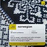 Teach Yourself Norwegian (Teach Yourself Complete Courses) Accompanies Book Margaretha Danbolt Simons