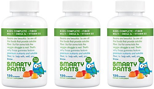 smartypants-kids-fiber-complete-multi-plus-omega-3-and-vitamin-d-120-count-by-smartypants