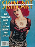 Skin Art - Special Issue #2 (1993): Skin Art Encyclopedia - Definitive Guide to Tattoo Designs and Styles (Single Issue Magazine)