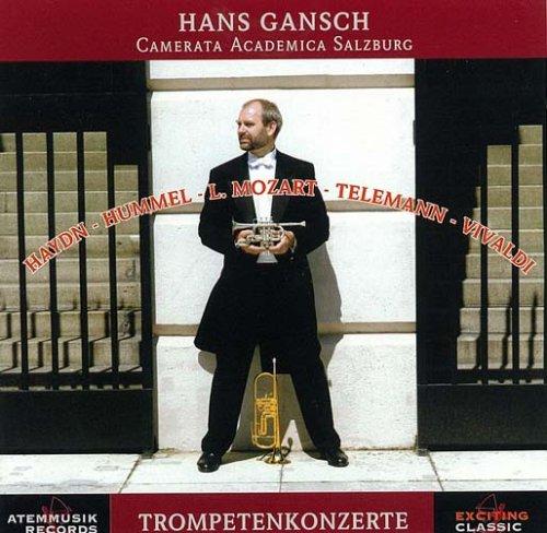 Hans Gansch: Camerata Academica Salzburg
