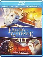 Il Regno Di Ga'Hoole - La Leggenda Dei Guardiani (3D) (2 Blu-Ray)