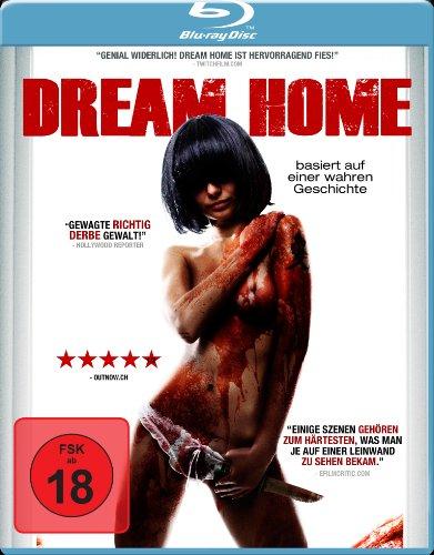 Dream Home [Alemania] [Blu-ray]