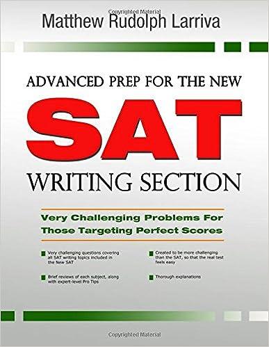 The Best ACT/SAT Test Prep Course