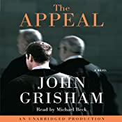 The Appeal: First Chapter | [John Grisham]