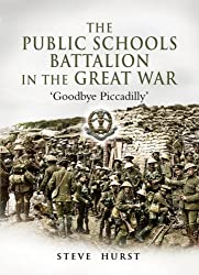 Public Schools Battalion in the Great War