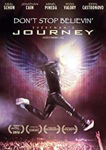 Dont Stop Believin': Everyman's Journey