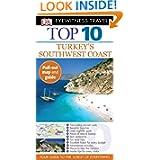 DK Eyewitness Top 10 Travel Guide: Turkey's South Coast