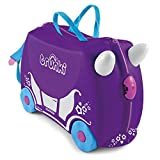 Trunki Ride-on Suitcase - Penelope the Princess (Purple)