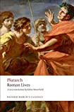 img - for Roman Lives: A Selection of Eight Roman Lives (Oxford World's Classics) book / textbook / text book