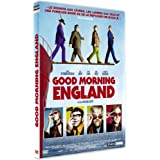 Good morning Englandpar Bill Nighy