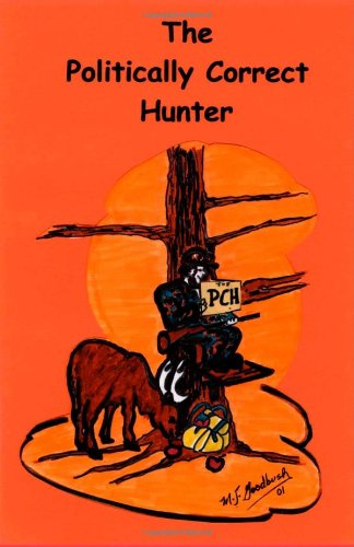 El cazador políticamente correcto