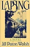 Lapsing (0297789511) by Paton Walsh, Jill