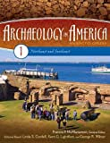 img - for Archaeology in America [4 volumes]: An Encyclopedia book / textbook / text book