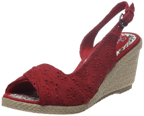 Skechers Womens The Messenger Fashion Sandals