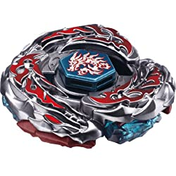 [Best price] Games - Beyblades JAPANESE Metal Fusion Starter Set #BB108 LDrago Destroy F:S - toys-games