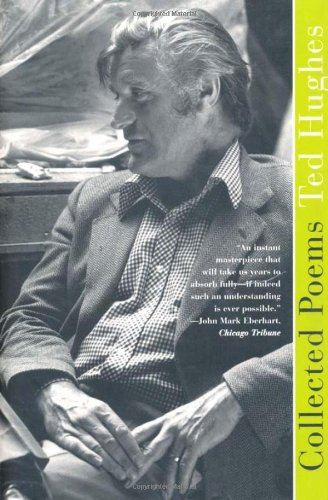 Image of Collected Poems of Ted Hughes