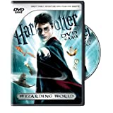 Harry Potter: Wizarding World DVD Game (2009)
