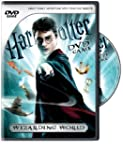 Harry Potter Wizarding World (DVD Game)