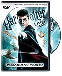 Harry Potter Wizarding World (DVD Game)